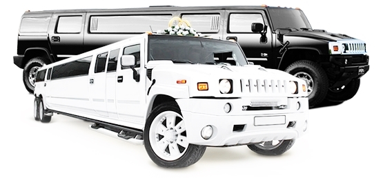 Stretch SUV Limos